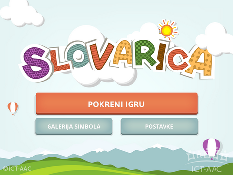 ICT-AAC Slovarica